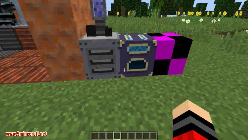 Cosmic Armory Mod Screenshots 3