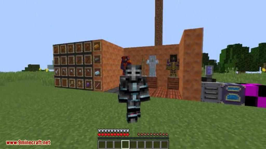 Cosmic Armory Mod Screenshots 8