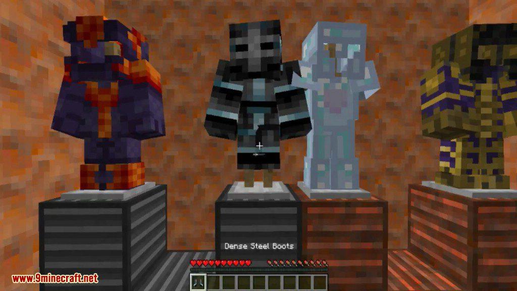 Cosmic Armory Mod Screenshots 9
