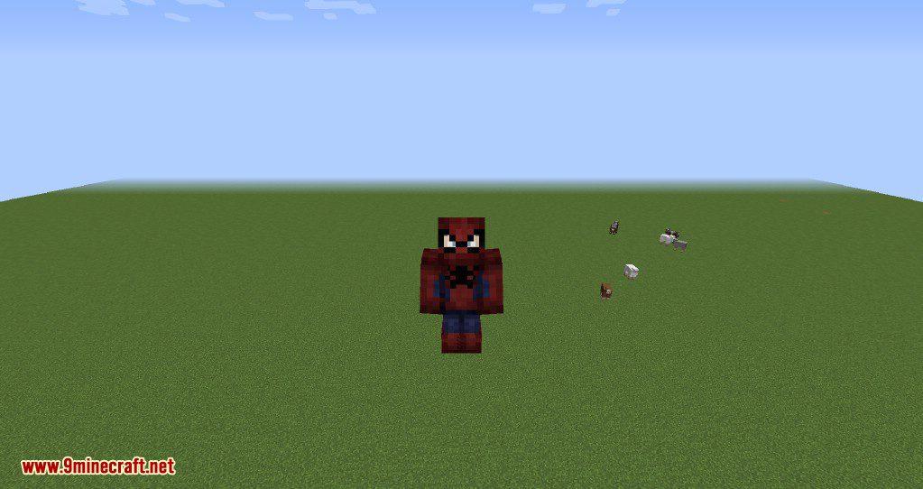 Costumes Mod Screenshots 2