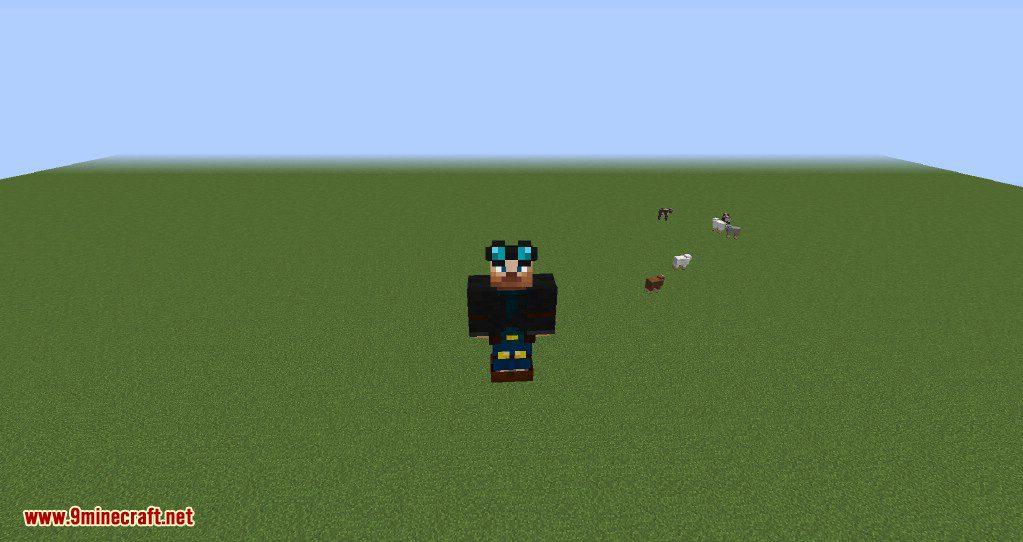Costumes Mod Screenshots 3