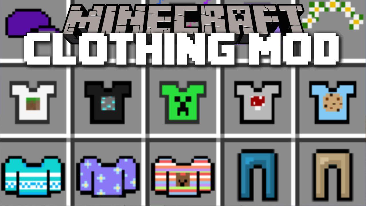 Costumes Mod