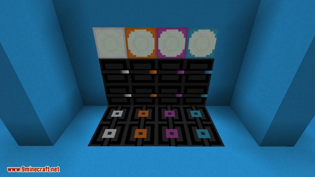 Dazzle Mod Screenshots 2