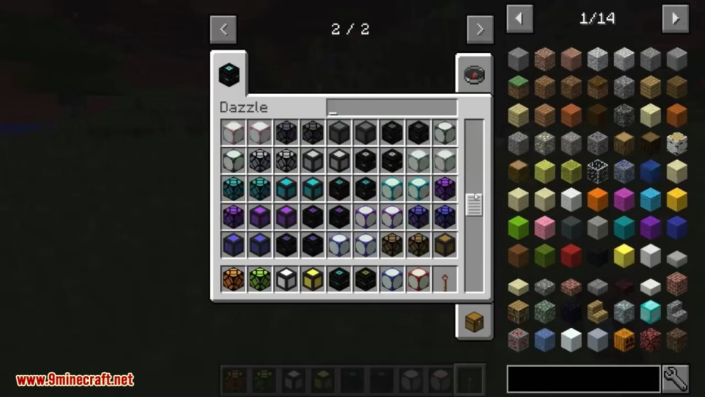 Dazzle Mod Screenshots 9