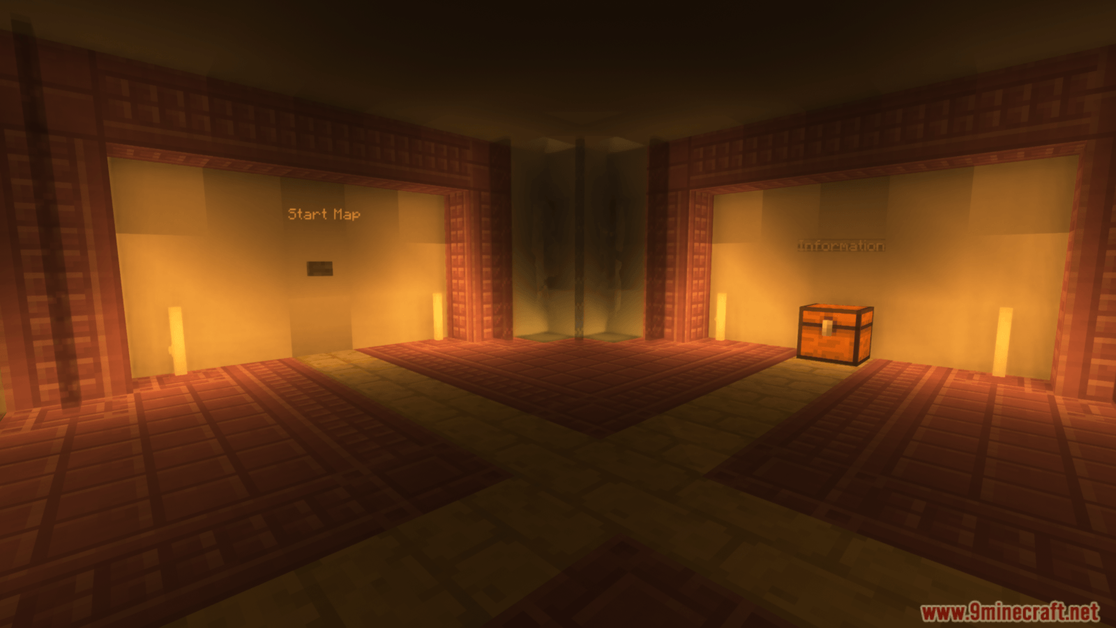 Escape The House Map Screenshots (2)