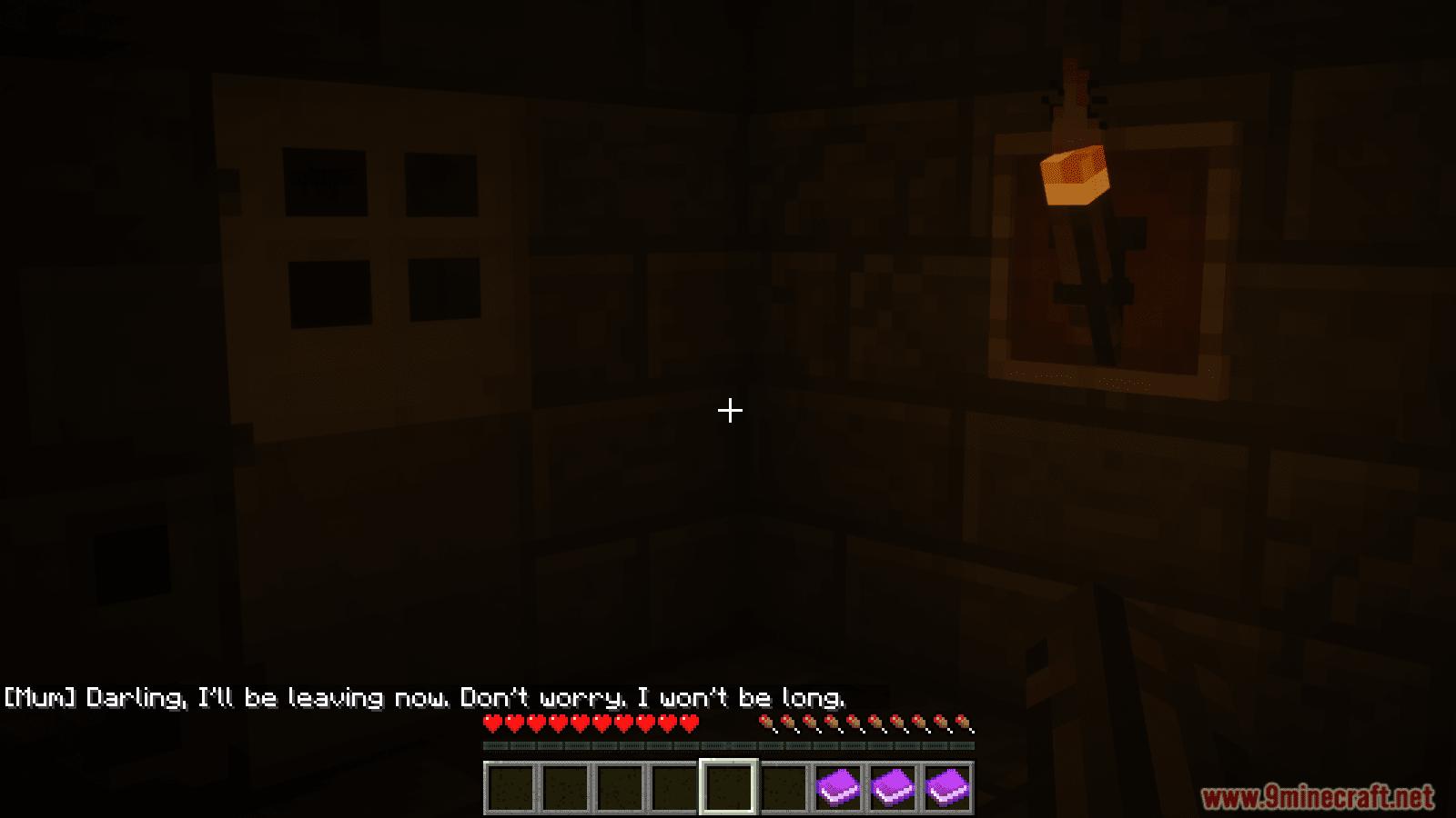 Escape The House Map Screenshots (3)