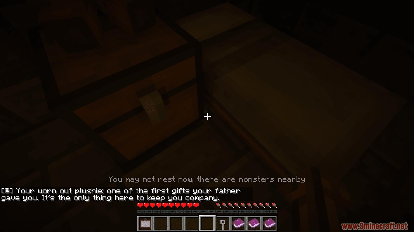Escape The House Map Screenshots (4)