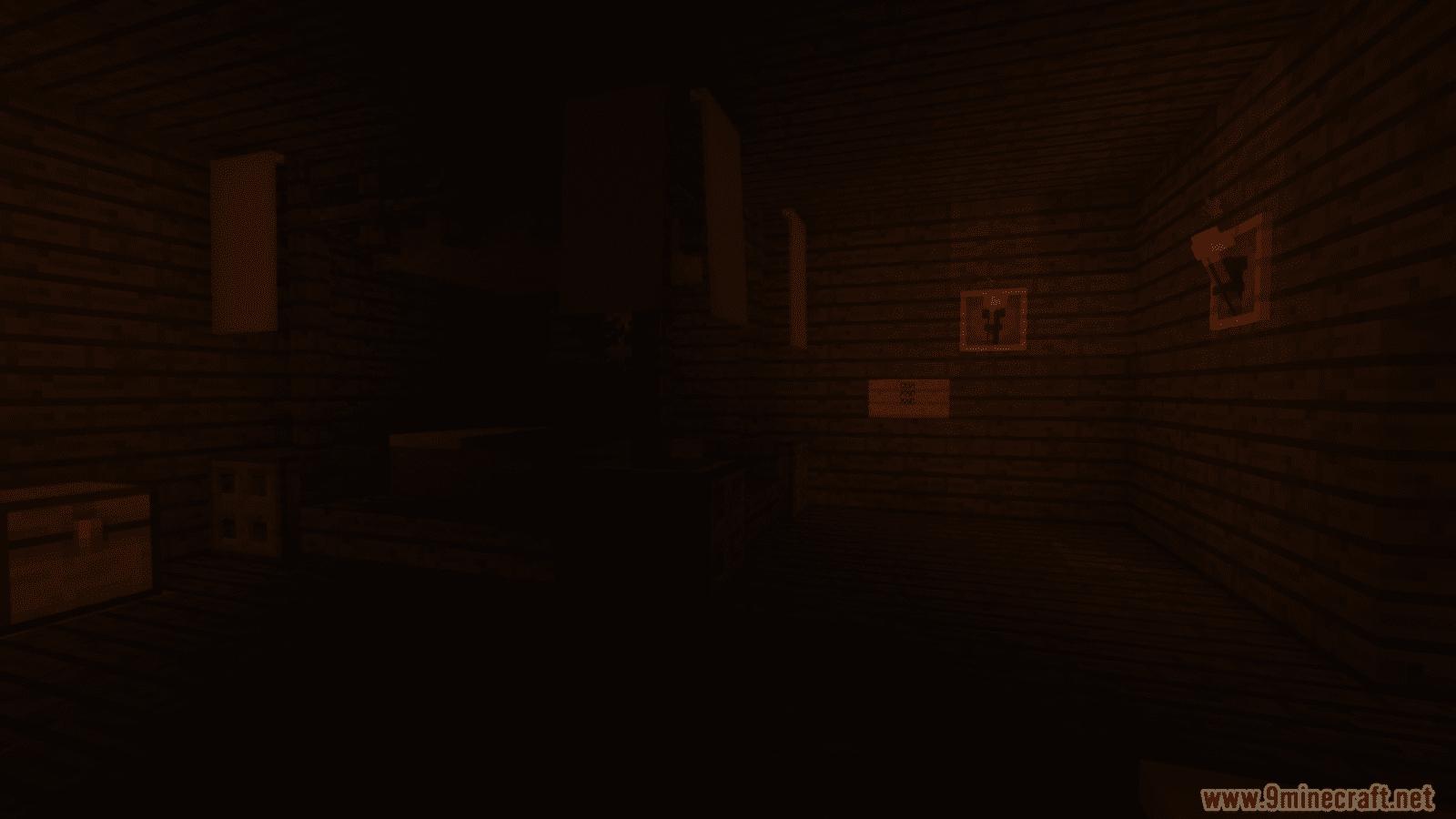 Escape The House Map Screenshots (6)