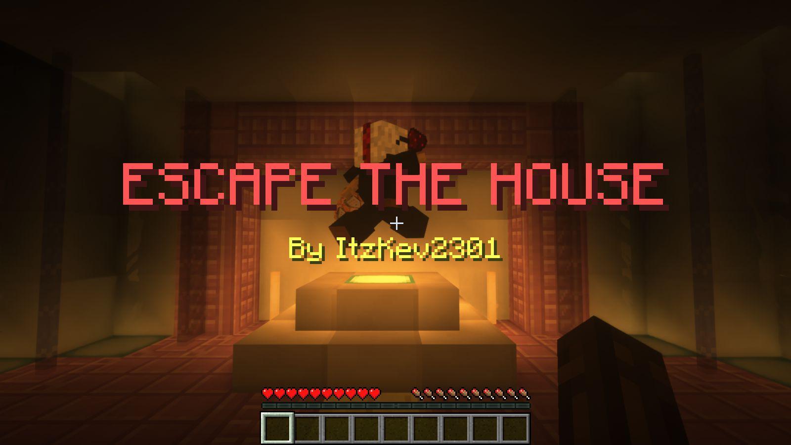 Escape The House Map Thumbnail