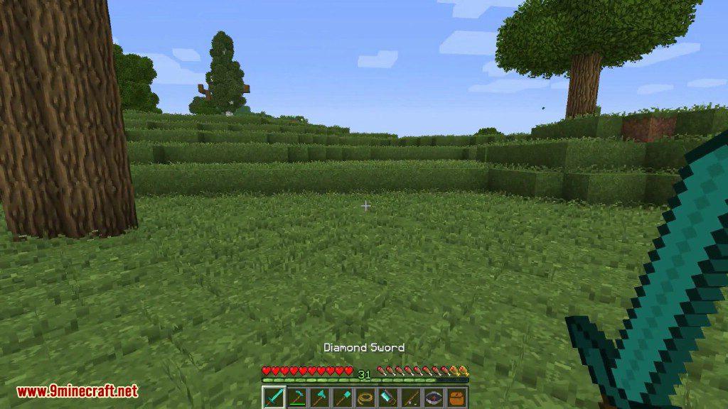 FannyPack Mod Screenshots 4