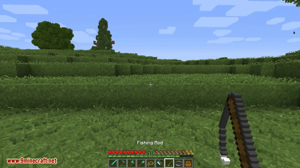 FannyPack Mod Screenshots 5