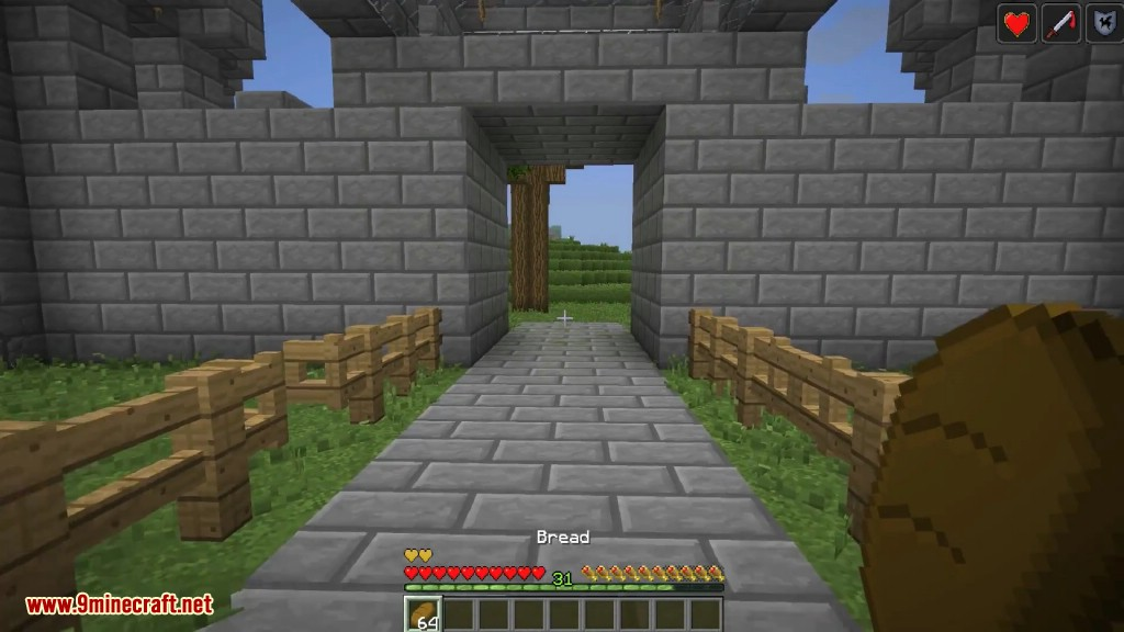 FannyPack Mod Screenshots 9