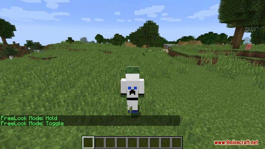 FreeLook Mod Screenshots 2