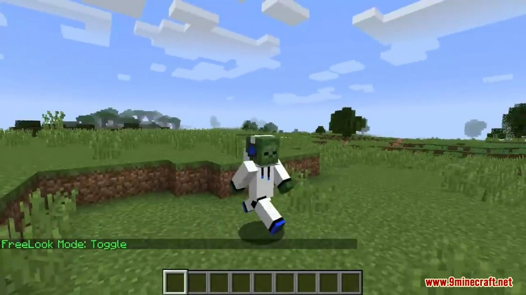 FreeLook Mod Screenshots 4