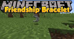 Friendship Bracelet Mod