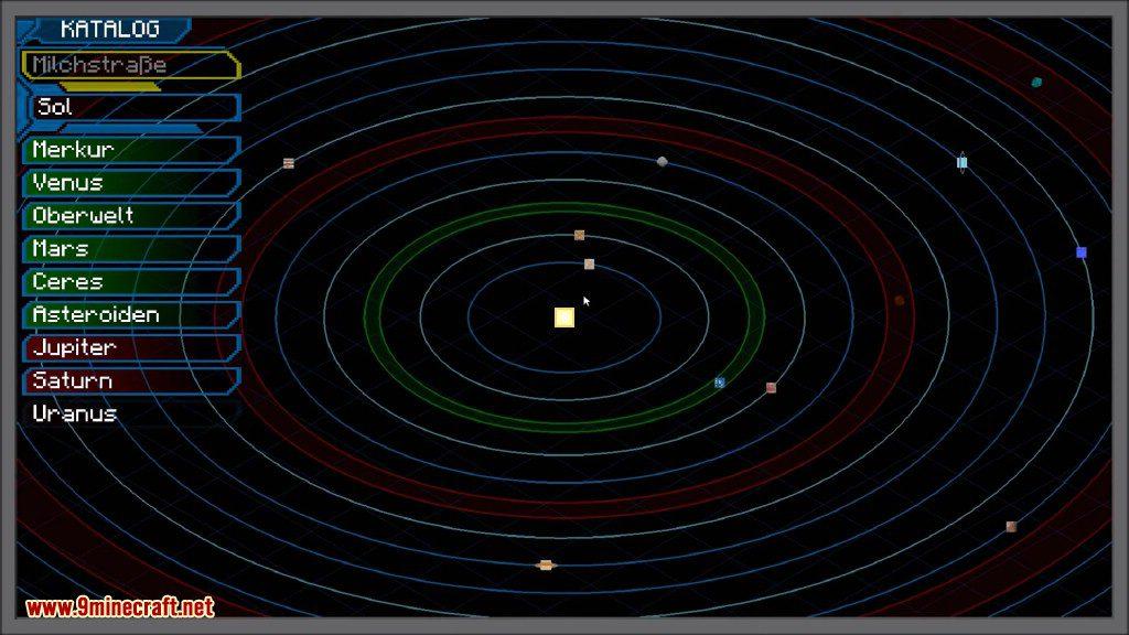 Galaxy Space Mod Screenshots 12