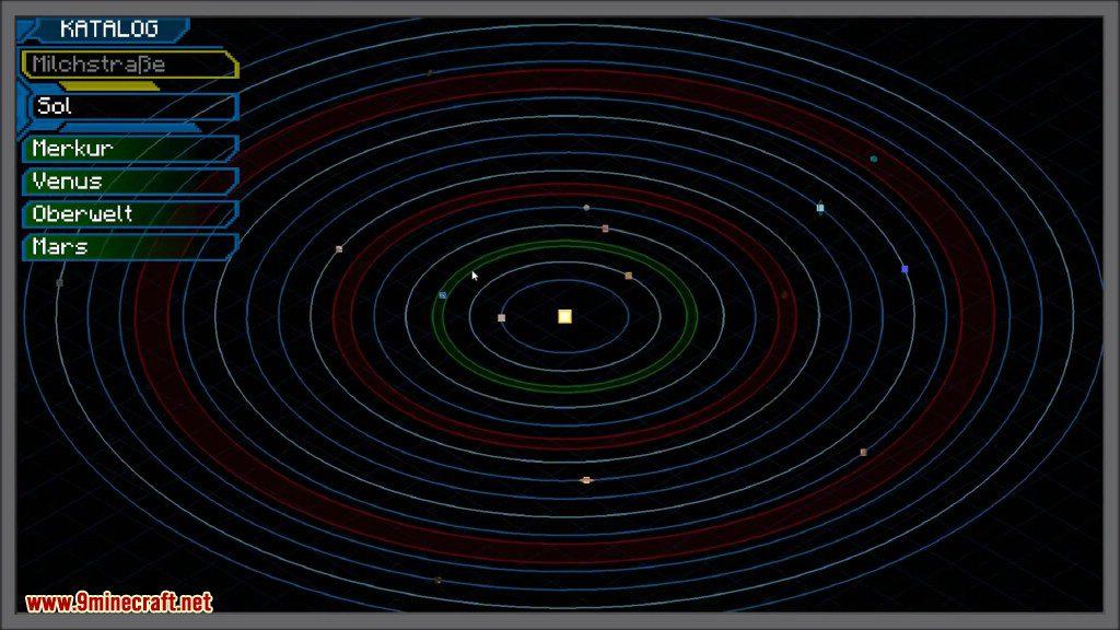 Galaxy Space Mod Screenshots 13