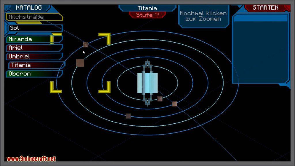 Galaxy Space Mod Screenshots 14