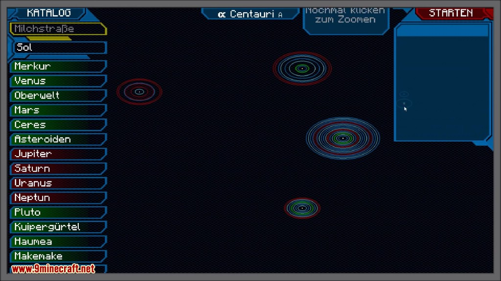 Galaxy Space Mod Screenshots 15