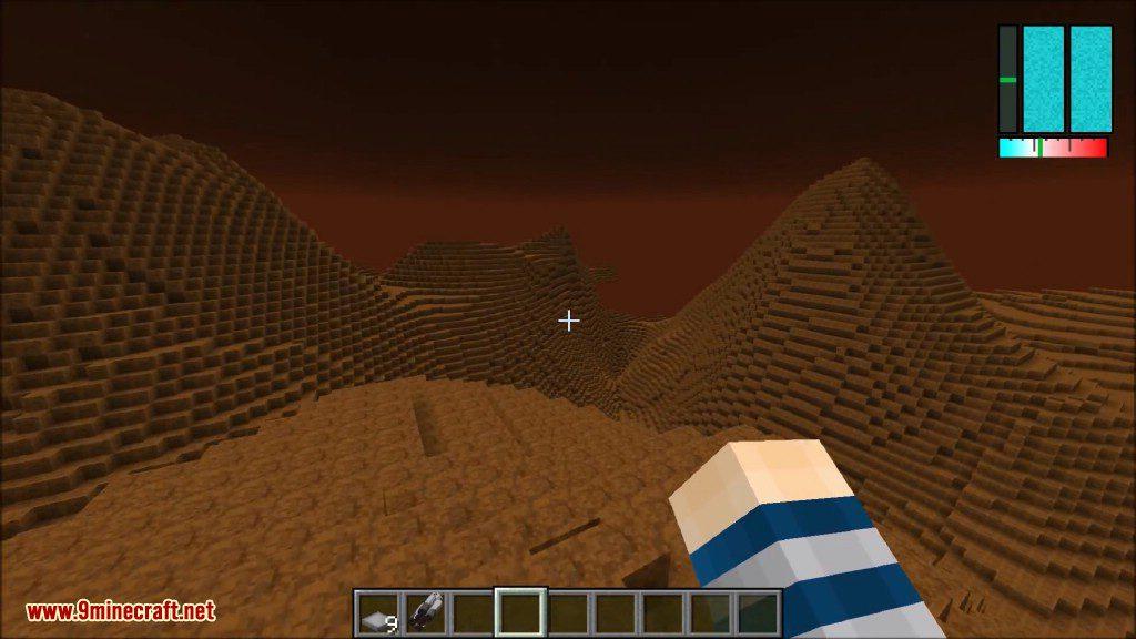 Galaxy Space Mod Screenshots 18