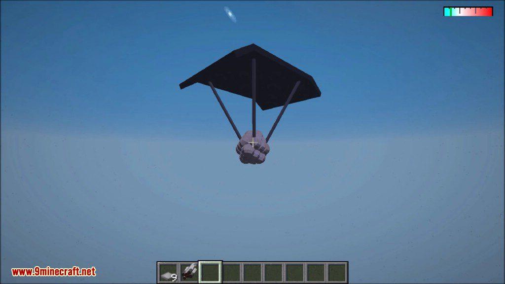 Galaxy Space Mod Screenshots 23