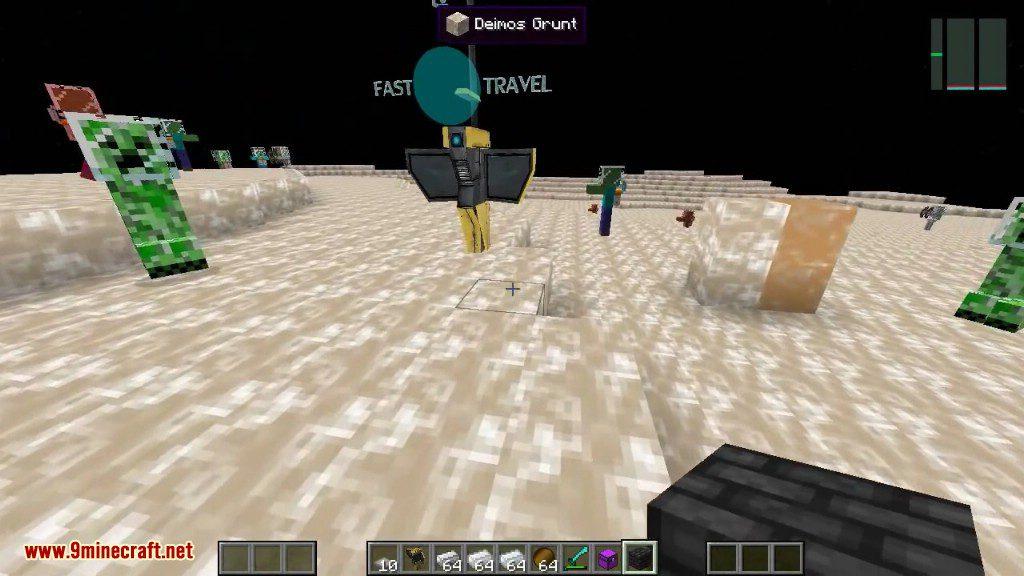 Galaxy Space Mod Screenshots 32