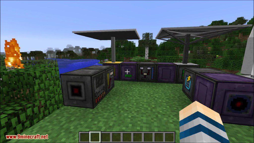 Galaxy Space Mod Screenshots 5