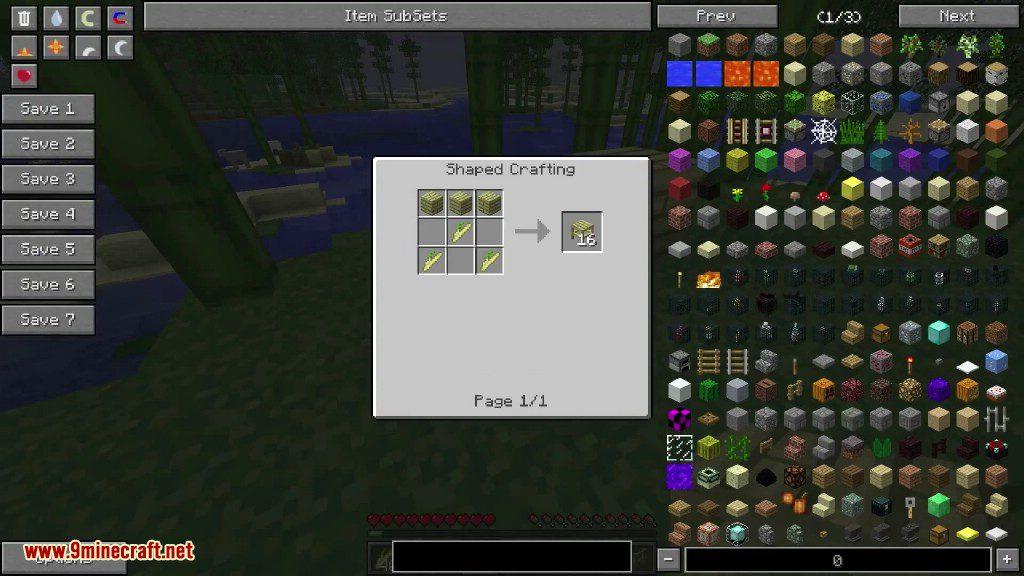 GrowthCraft Mod Crafting Recipes 2
