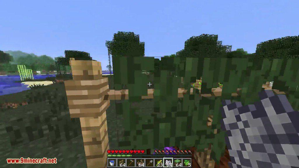 GrowthCraft Mod Screenshots 18