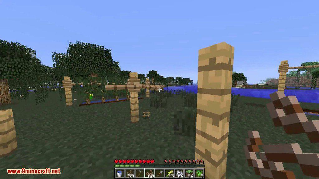 GrowthCraft Mod Screenshots 19