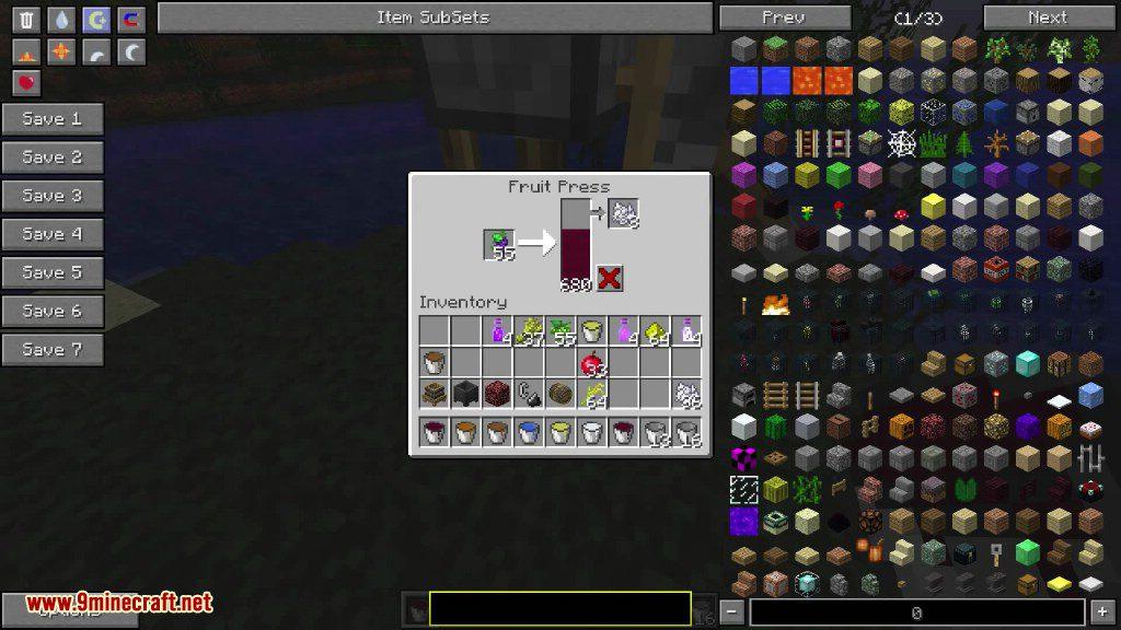 GrowthCraft Mod Screenshots 23