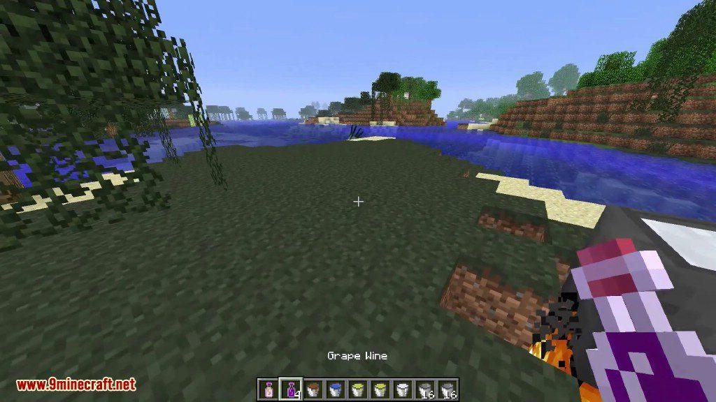 GrowthCraft Mod Screenshots 28