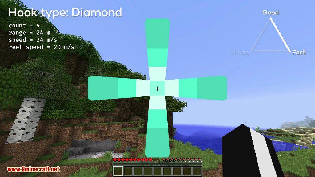 Hooked Mod Screenshots 11