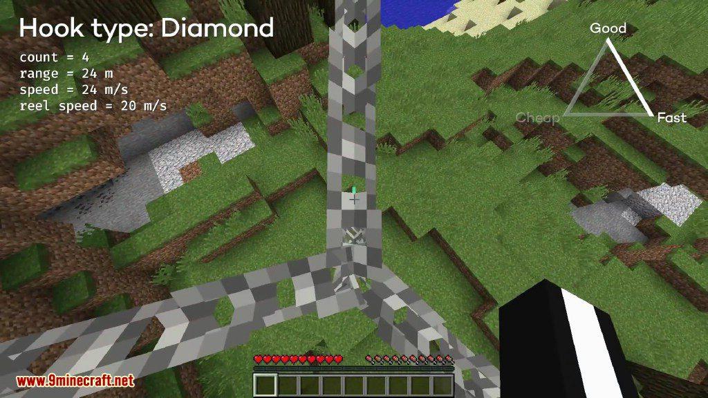 Hooked Mod Screenshots 12