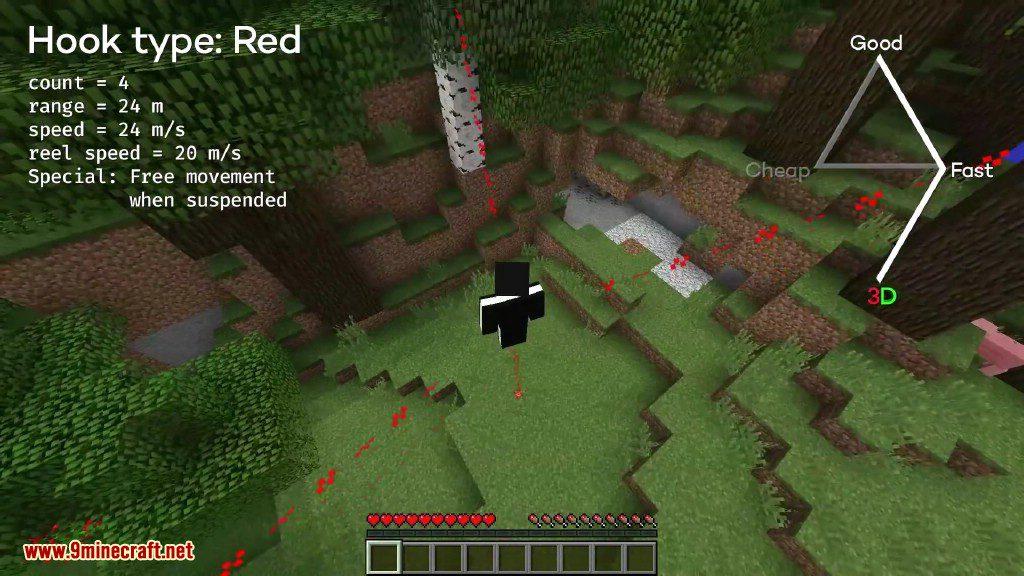 Hooked Mod Screenshots 15