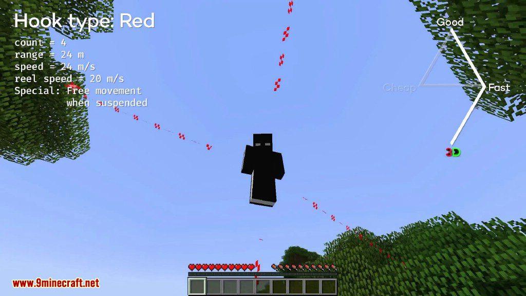 Hooked Mod Screenshots 16