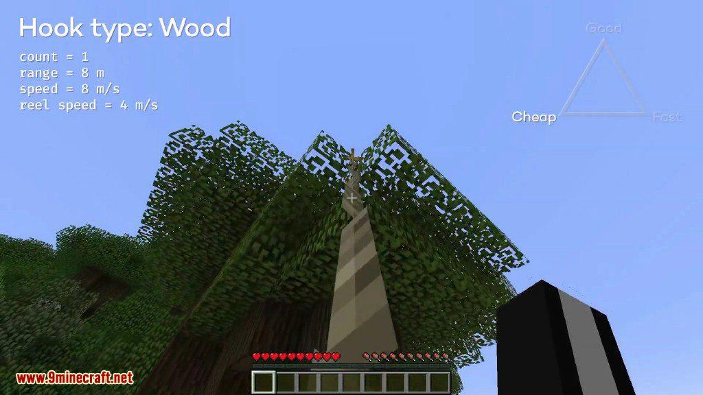 Hooked Mod Screenshots 8