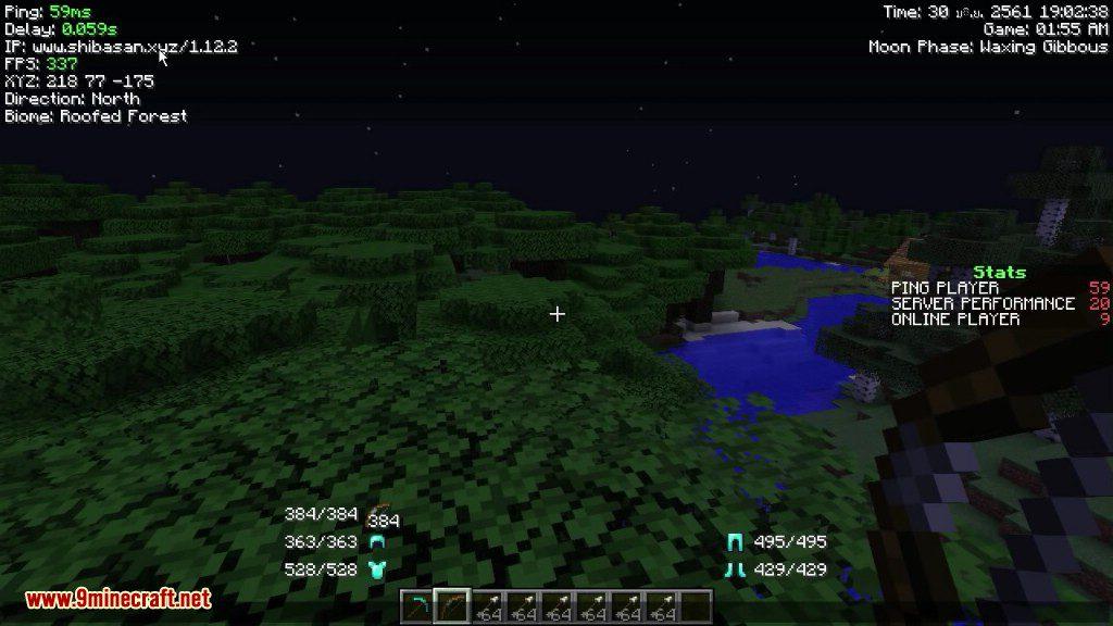 Indicatia Mod Screenshots 4