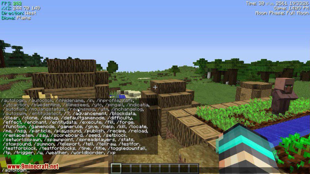 Indicatia Mod Screenshots 8