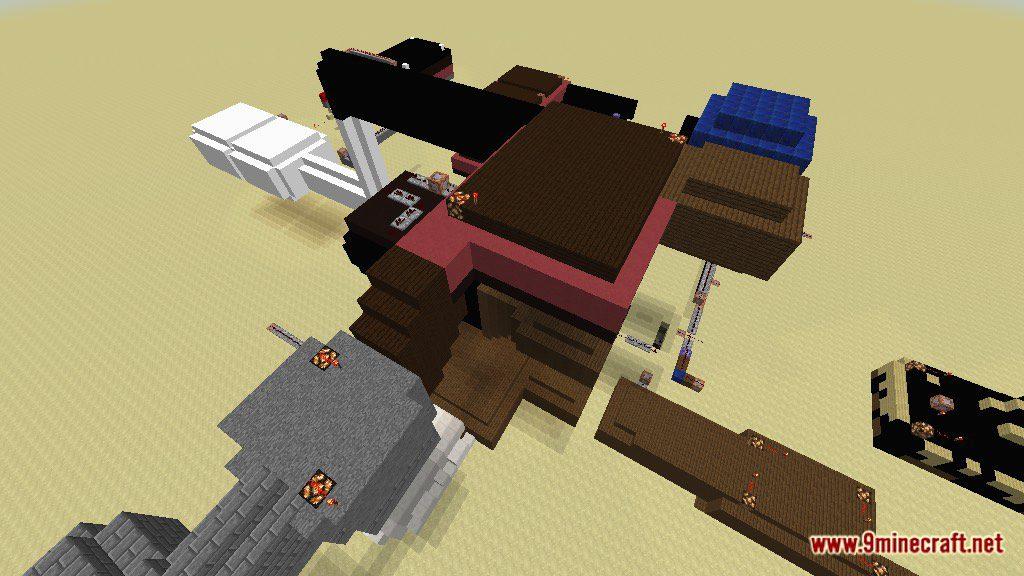 Injection Map Screenshots 11