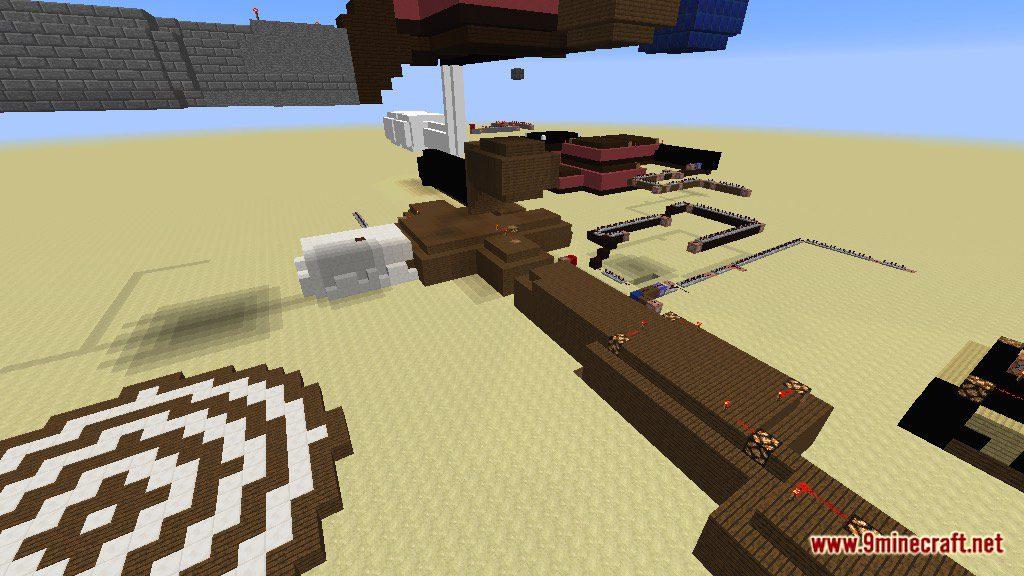 Injection Map Screenshots 12