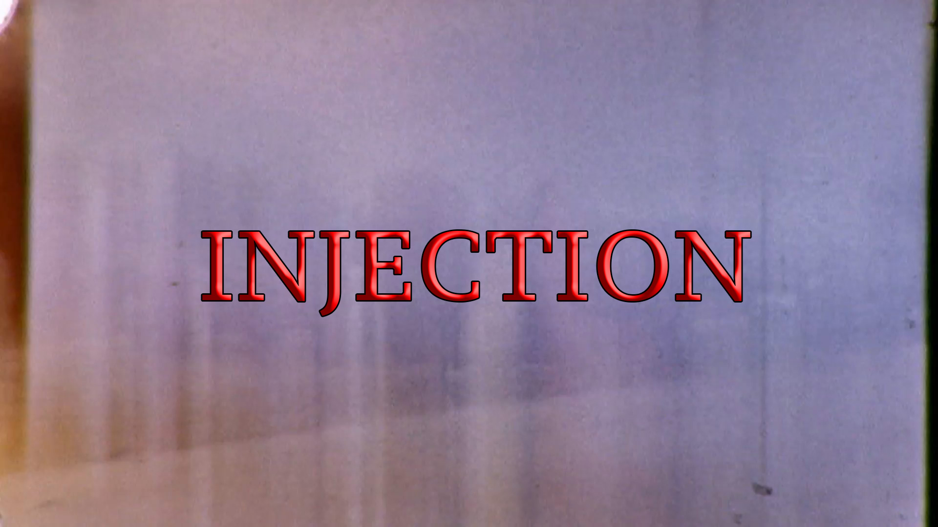 Injection Map Thumbnail