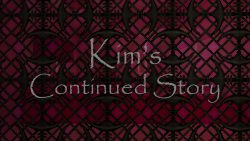 Kim's Continued Story Map Thumbnail