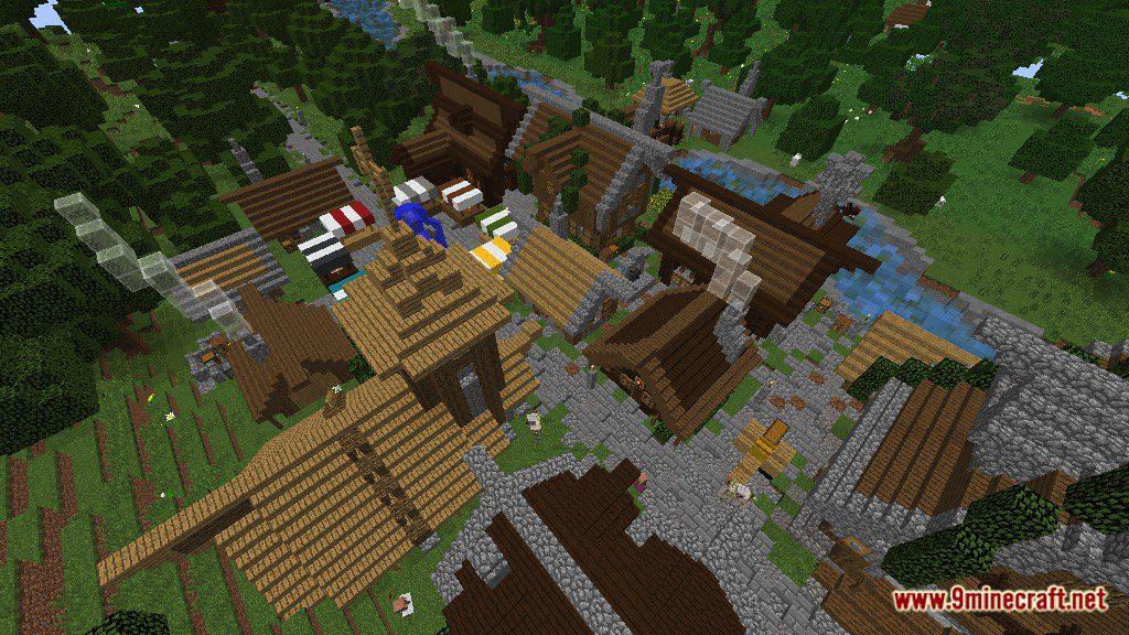 Levatonia Map Screenshots 12