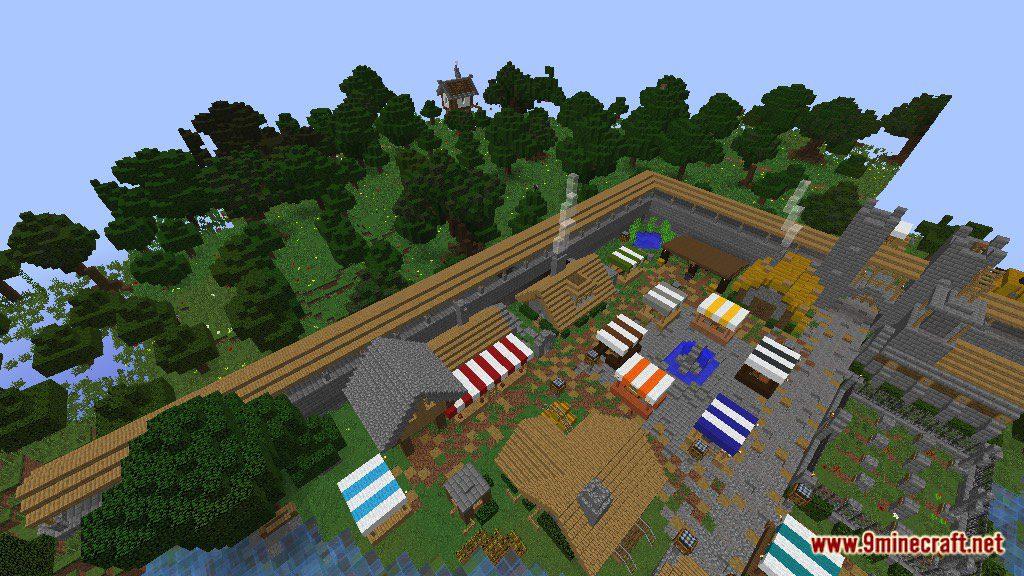 Levatonia Map Screenshots 2