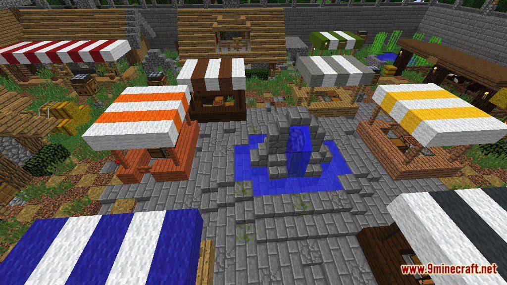 Levatonia Map Screenshots 3
