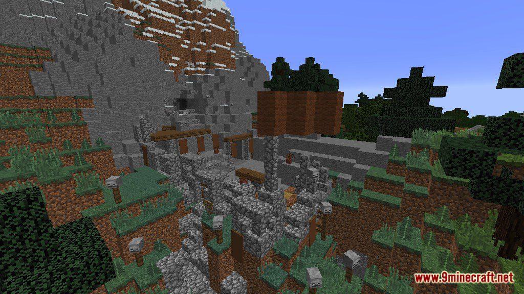 Levatonia Map Screenshots 8