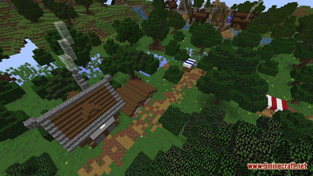 Levatonia Map Screenshots 9
