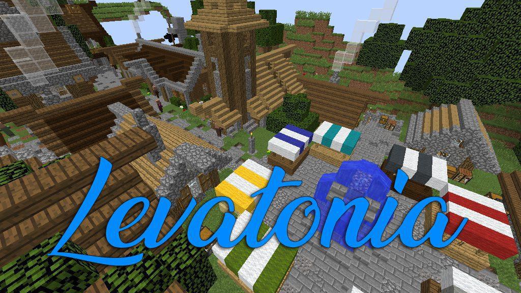 Levatonia Map Thumbnail