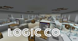 Logic Co. Map Thumbnail